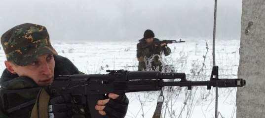 Наступление наДебальцево продолжается: идут бои за Крымское, Желобок, Нижнее и Троицкое, враг применяет авиацию и артиллерию | Русская весна
