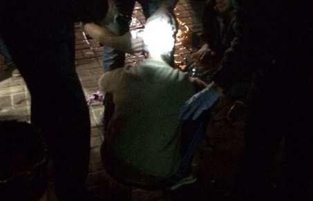 В МВД рассказали подробности взрыва на вокзале в Киеве | Русская весна