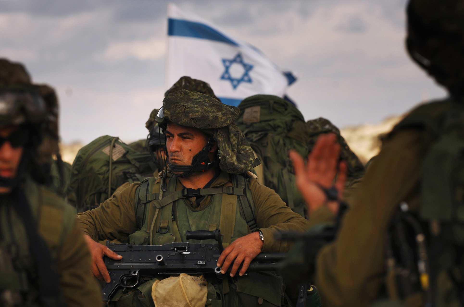Израильские танки атаковали сирийских военных: рассказ очевидца сГоланских высот | Русская весна