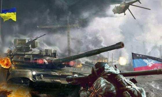 Донбасс: Пробуждение фронта | Русская весна