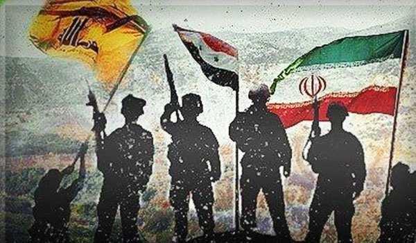 В Иране опровергли информацию оботзыве войск изСирии игибели генерала Солеймани | Русская весна