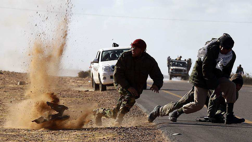 «Тимур»: Дарайский котел сужается, боевики дезертируют, в Хаме зачищены спящие ячейки ИГИЛ | Русская весна