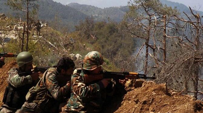 ВАЖНО: Армия Сирии освободила 3/4Туркменских горв Латакии и готовится к решающим штурмам цитаделей террористов | Русская весна