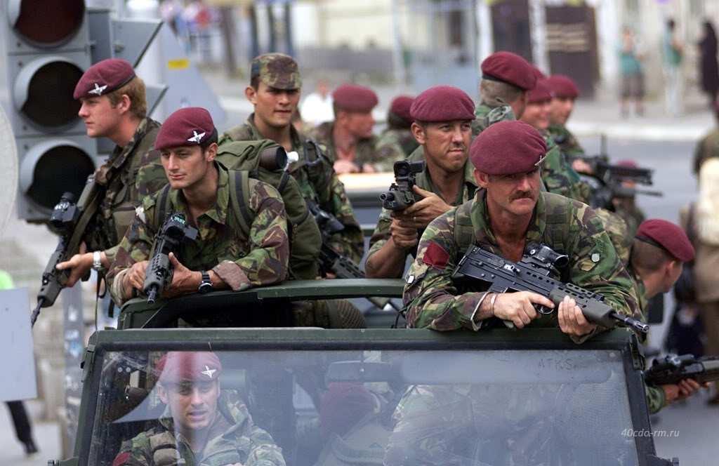 СРОЧНО: Британские войска наКипре приведены вповышенную боевую готовность дляудара поСирии | Русская весна