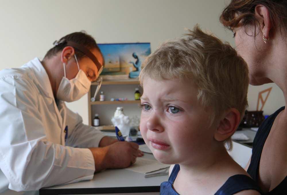 Эпидемия кори наУкраине: уже заболели 22000 человек | Русская весна