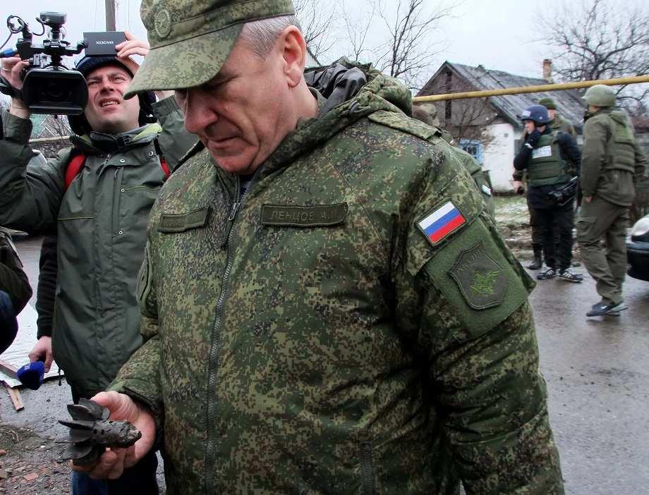 Киев обвинил ДНР в задержке выхода российских наблюдателей | Русская весна