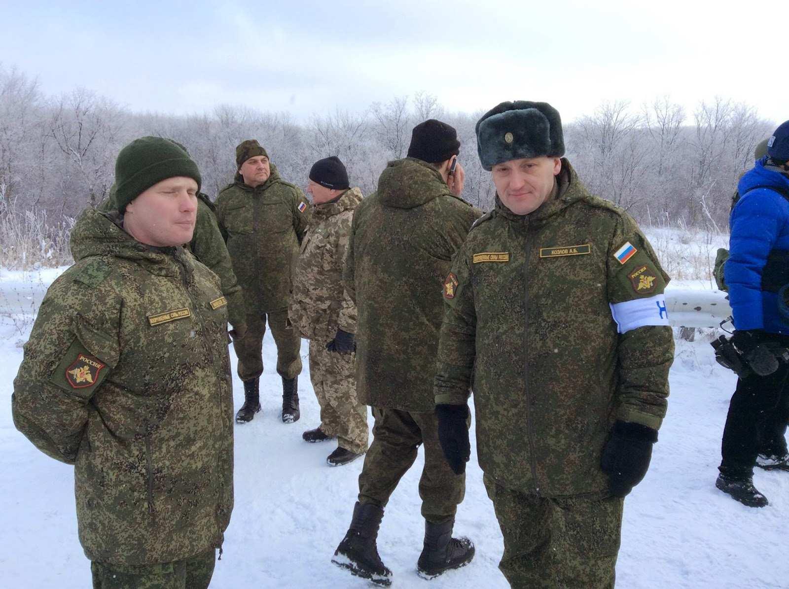 Потратили 4 млн гривен: как ВСУ обслуживали российских офицеров | Русская весна