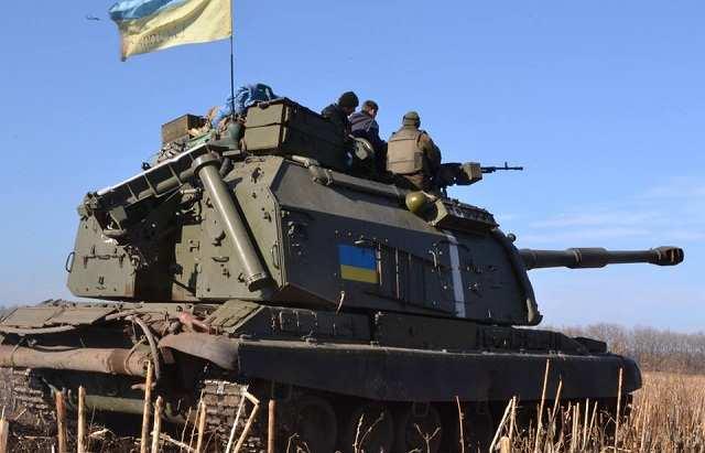 ВАЖНО: Киев готовит масштабную провокацию наДонбассе, — командование ДНР | Русская весна