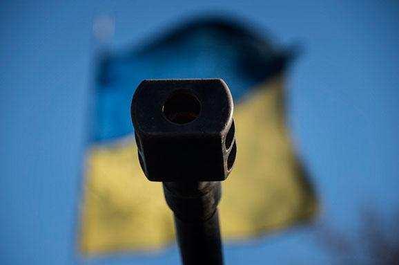 ВСУ обстреляли окрестности Горловки | Русская весна