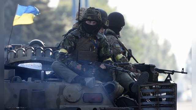 ЛНР:украинские нацисты, оккупировавшие Крымское, остановили водоснабжение дляпоселка Фрунзе (ВИДЕО) | Русская весна