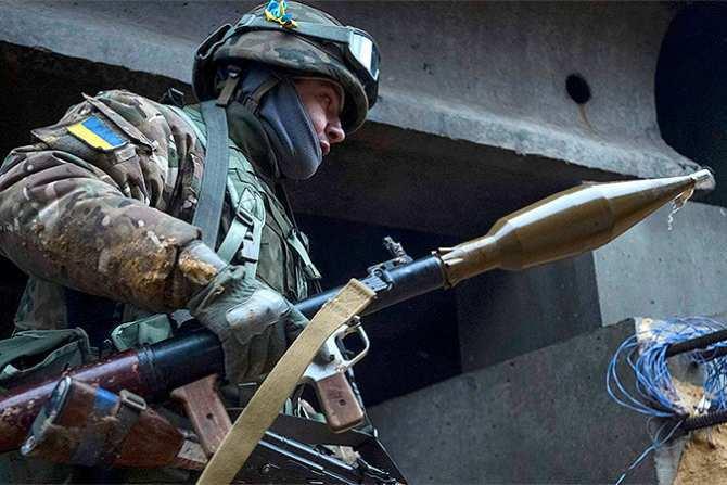 Разведка: Кровавая провокация готовится ВСУ в Станице Луганской для срыва минских договоренностей | Русская весна