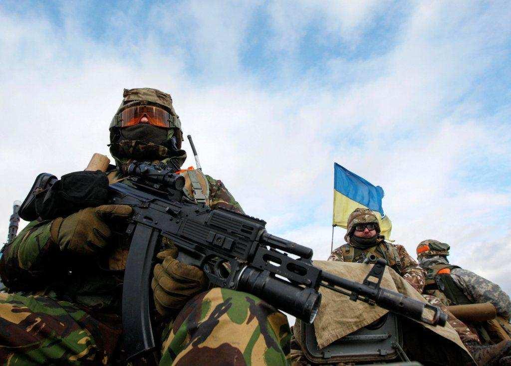 Донбасс: стал известен план ВСУ перекрыть транспортное сообщение ЛНР с Россией | Русская весна