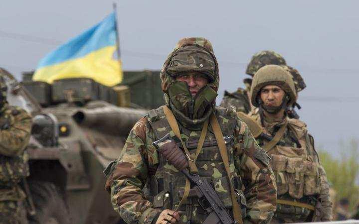 Разведка ДНР выявила более 60 единиц военной техники Киева у линии соприкосновения | Русская весна