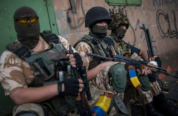 Провокации нацбатальонов инаемников могут маскировать подготовку переворота вКиеве — Басурин | Русская весна