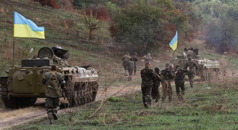 Киев пытается сорвать «Минск-2», — Минобороны ДНР   Русская весна