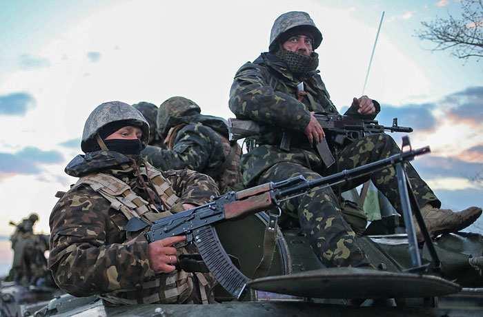 Украинские оккупанты засутки дважды нарушили режим «перемирия» — Минобороны ДНР | Русская весна