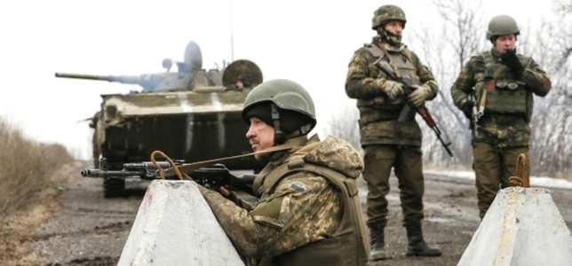 ВСУ за сутки 63 раза обстреляли территорию ДНР | Русская весна
