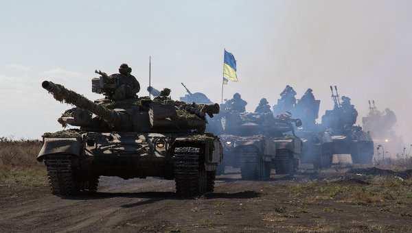 Швеция выделит 1,5млнкрон напомощь Украине ввоенной сфере | Русская весна