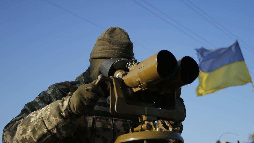 Врезультате перестрелки между украинскими боевиками подДзержинском погибли 20человек | Русская весна
