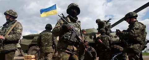 Хотя на Украине продолжают свирепствовать бои, сейчас говорят лишь о войне в Сирии, — французские СМИ | Русская весна