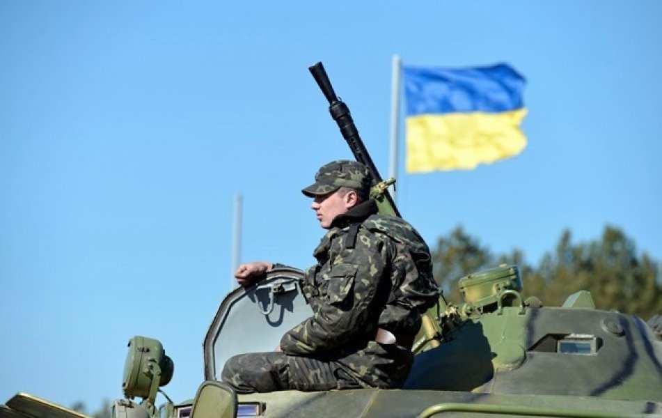 Вашингтон превратил Украину в«супермаркет нелегального оружия», — американские СМИ | Русская весна