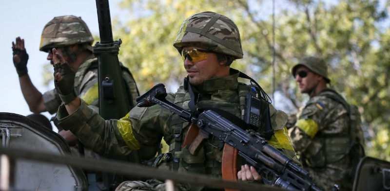 ВАЖНО: ВРостовской области задержали двух дезертиров изВСУ | Русская весна
