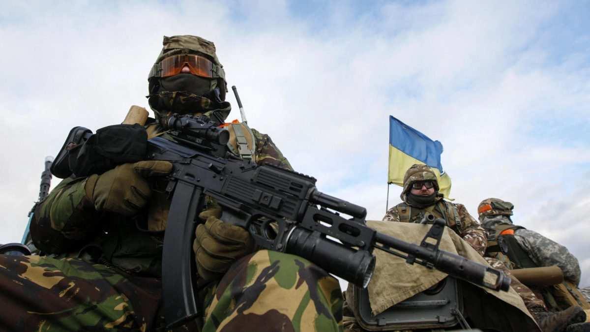 Боевые офицеры увольняются изВСУ из-за разочарования | Русская весна
