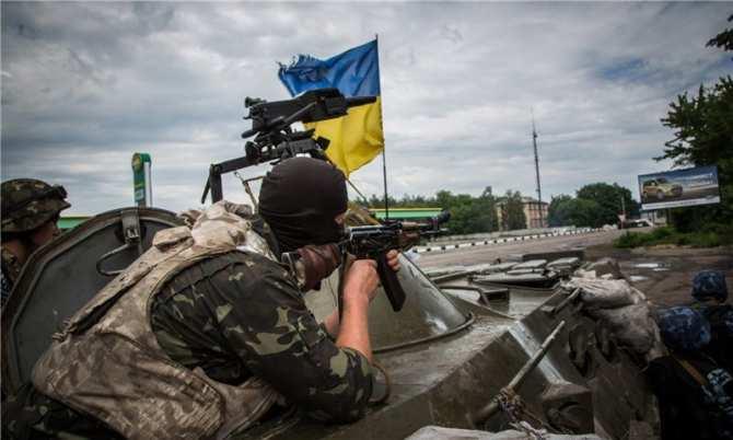 Вассерман: Америка снова обещает вооружить Киев — но это не поможет | Русская весна