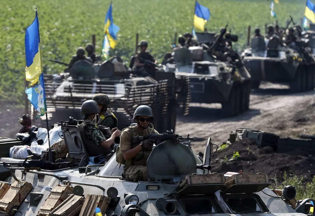 Путин остановил наступление ВСУнаДонбассе (ВИДЕО)  | Русская весна