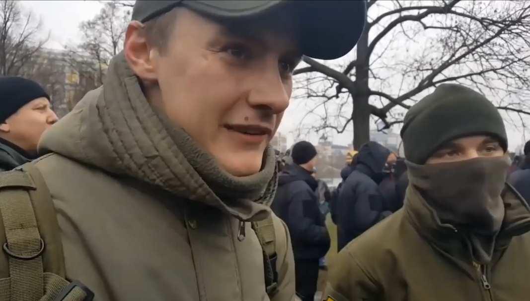 Жители Донбасса должны быть уничтожены, — откровения украинского «патрiота»(ВИДЕО) | Русская весна