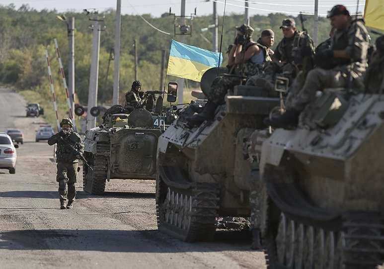 ВАЖНО: Вправительстве Украины призывают начать военную операцию наВолыни (ВИДЕО) | Русская весна