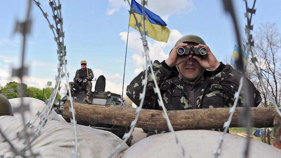 Украина построит военную базу на Азове  | Русская весна