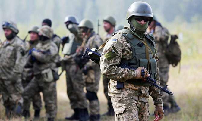 Разбой, пытки, дезертирство: на Украине против множества боевиков «АТО» возбуждены уголовные дела | Русская весна