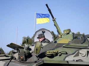 ВАЖНО: ВСУ стягивают силы к Донецку | Русская весна