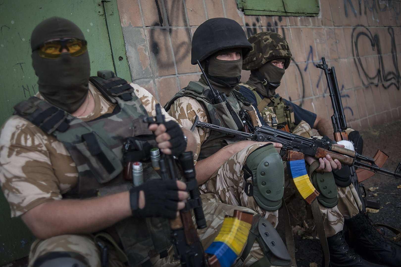 Спецкомиссия ДНР собрала 407 фактов преступлений ВСУ против мирного населения за три месяца   Русская весна