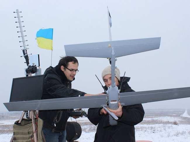 Как в ДНР и ЛНР перехватывают украинские беспилотные летательные аппараты | Русская весна