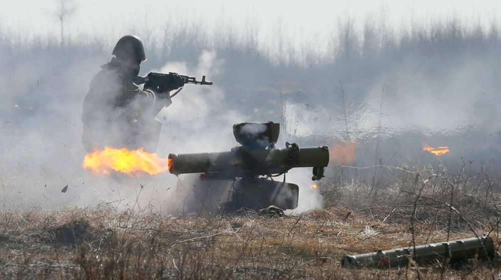 Донбасс: ВСУ несут потери | Русская весна