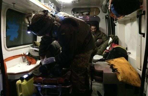 Раненные под Дебальцево солдаты ВСУ признали, что напали на ЛНР первыми. Их ждут месяцы реабилитации (ВИДЕО) | Русская весна