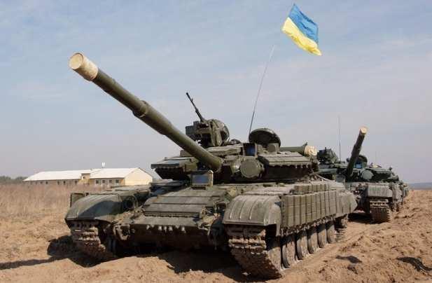 Украина нагнетает обстановку, стягивая технику к линии соприкосновения, — Народная милиция ЛНР | Русская весна