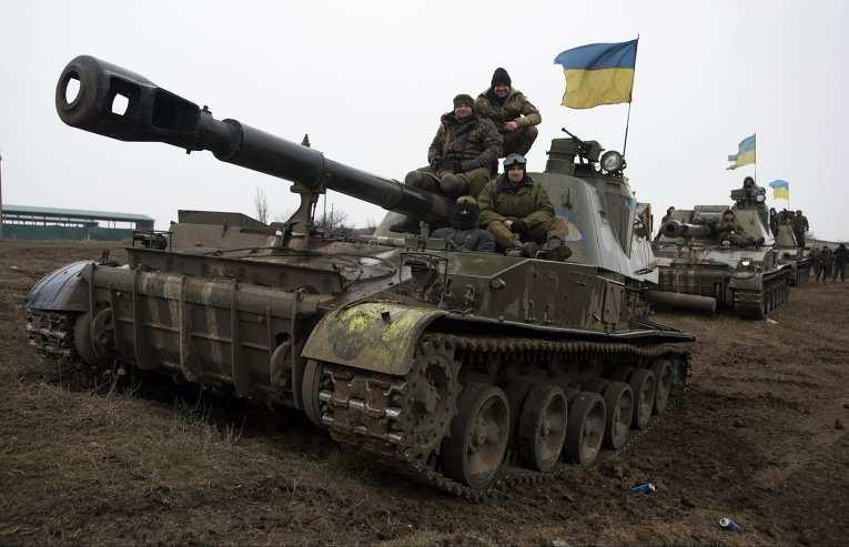 «Решение принято»: Киев разорвал соглашение с Москвой об экспорте военной продукции в третьи страны   Русская весна