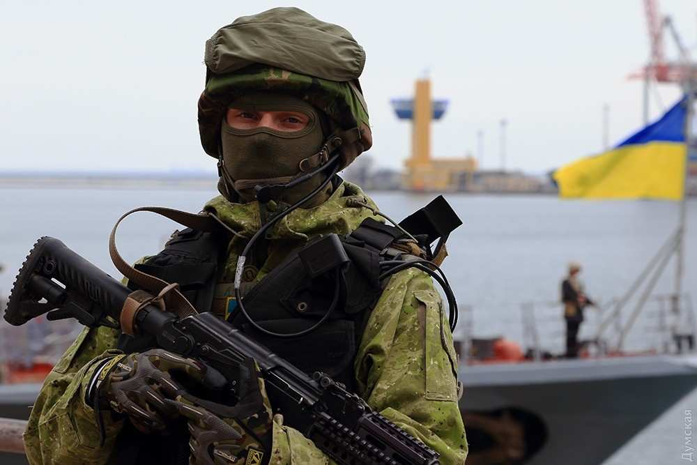 В Киеве назвали условия отмены военного положения | Русская весна