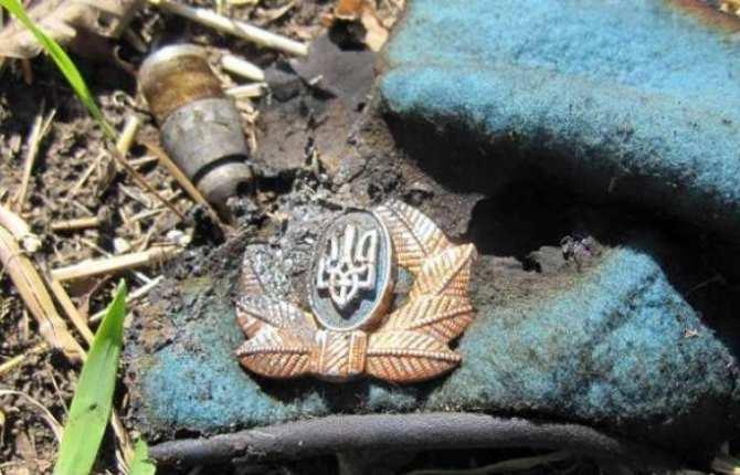 Командование «АТО» скрывает реальные потери ВСУ при атаке у Желобка (+ВИДЕО) | Русская весна