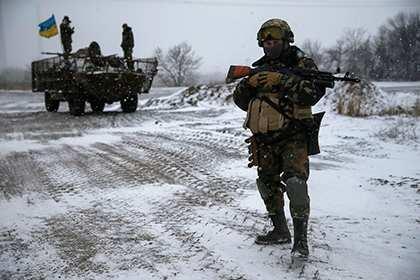 Война глазами врага: ВСУпытаются атаковать подАвдеевкой (ВИДЕО) | Русская весна