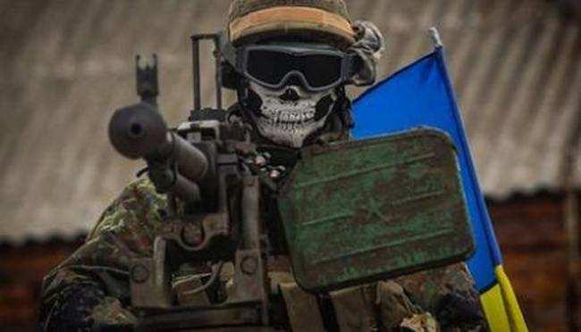 ВСУ обстреляли наблюдателей ОБСЕ в ЛНР | Русская весна