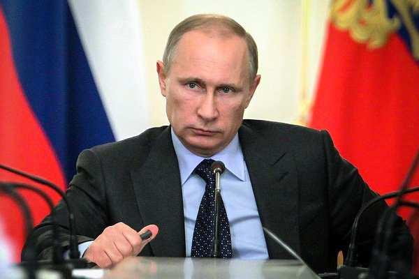 Путин: данные о гражданских жертвах появились до ударов ВКС РФ в Сирии | Русская весна