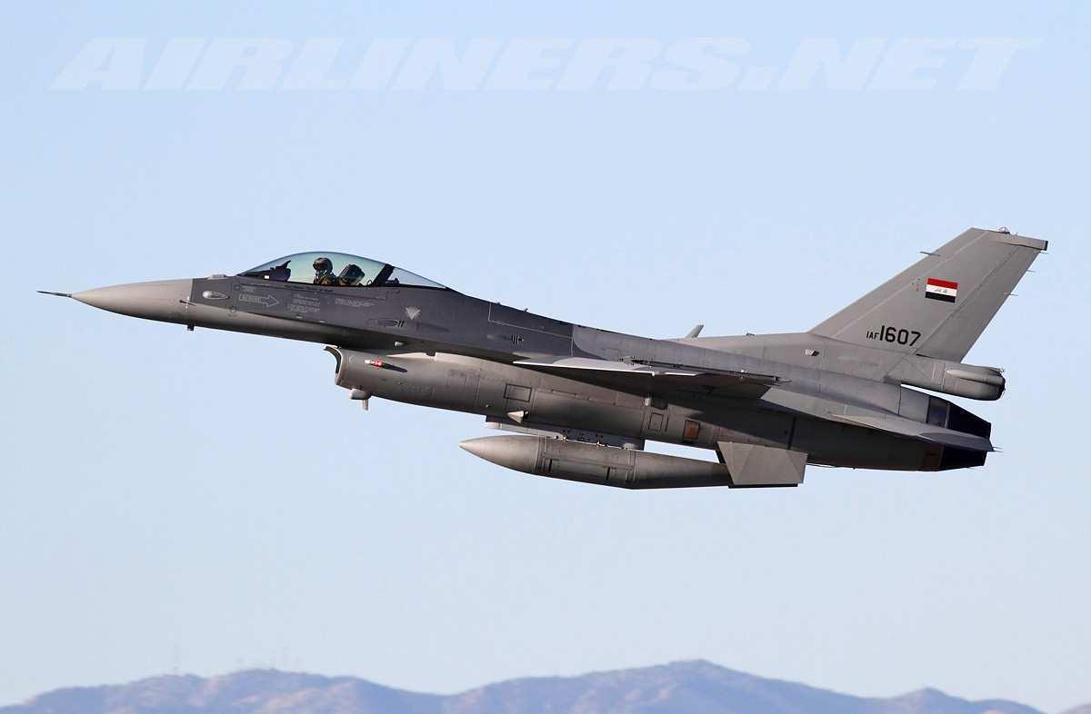 ВВС Ирака нанесли удары по территории Сирии | Русская весна