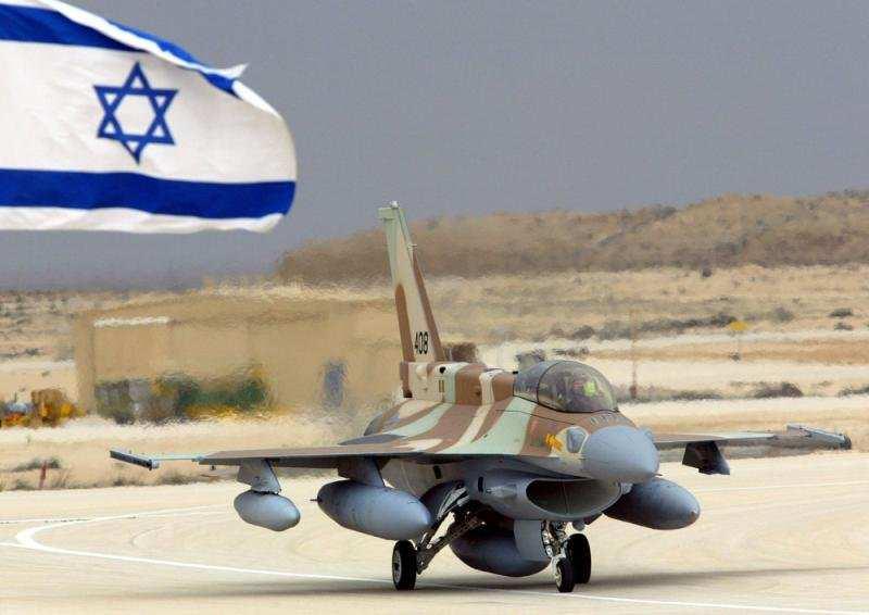 Сирия: ВВС Израиля совершили провокацию, при стычке ВС Турции с ИГИЛ обе стороны понесли потери | Русская весна