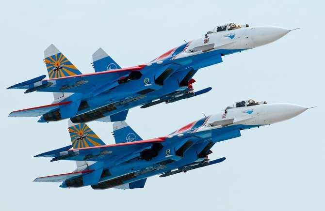 Эксперт: ВКС РФ решили серьезные задачи первыми ударами по ИГ в Сирии | Русская весна