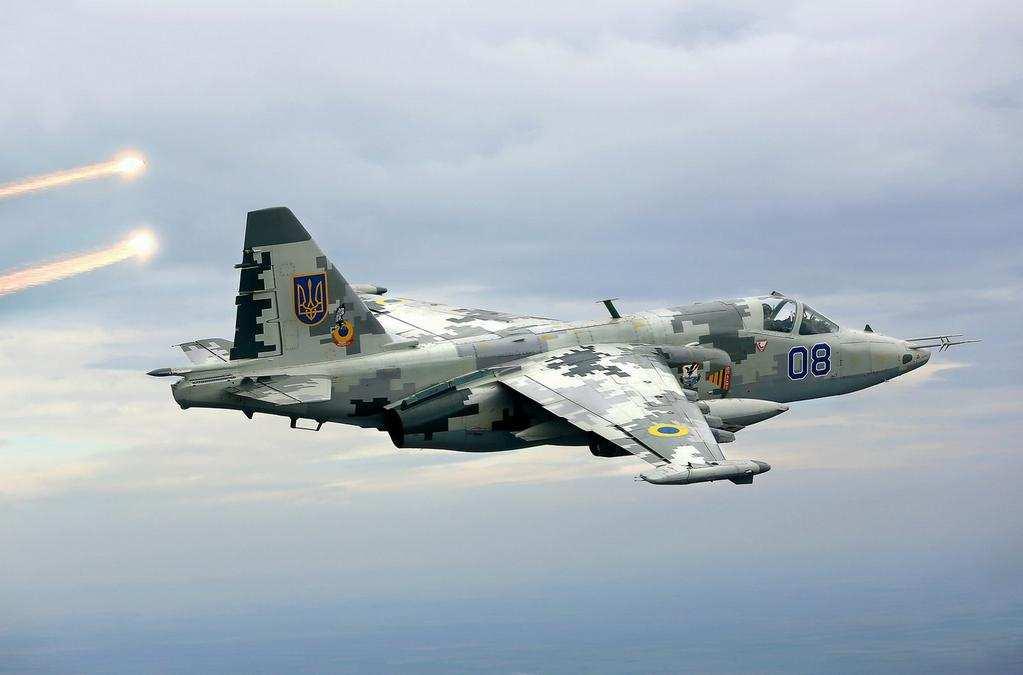 Украина перебрасывает боевую авиацию к границе с Польшей | Русская весна