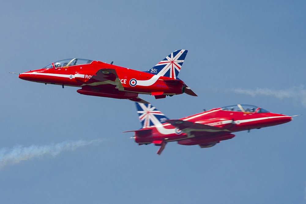 ВВС Великобритании нанесли очередные авиаудары по позициям боевиков в Сирии и Ираке | Русская весна